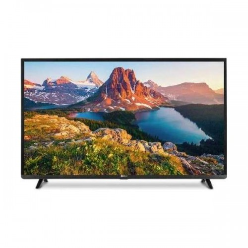 "DANSAT 39"" HD TV/2USB/2HDMI/60Hz - (DTD3920BF)"