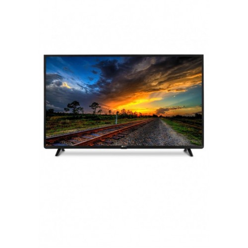 "DANSAT 55"" FHD TV/Smart/2USB/2HDMI/60Hz - (DTE55BFSMART)"