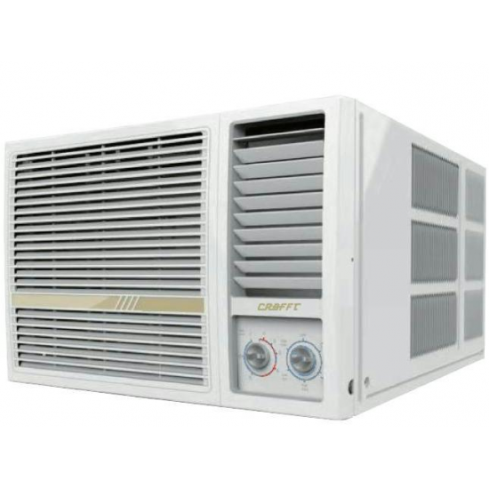 Crafft Window AC/Rotary/Cold/17200btu - (DWA118Y6H)
