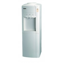Dora Stand Water Cooler/Hot-Cold - (BWD3XHC)