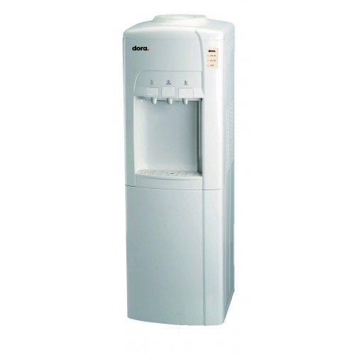 Dora Stand Water Cooler/Hot-Cold - (DWD12TV)