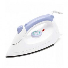 Black & Decker Dry Iron/Non Stick/1000W/White - (F150B5)