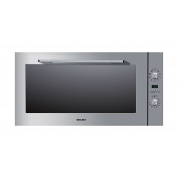 Glemgas Builtin Electric Oven/90cm - (F991XP)