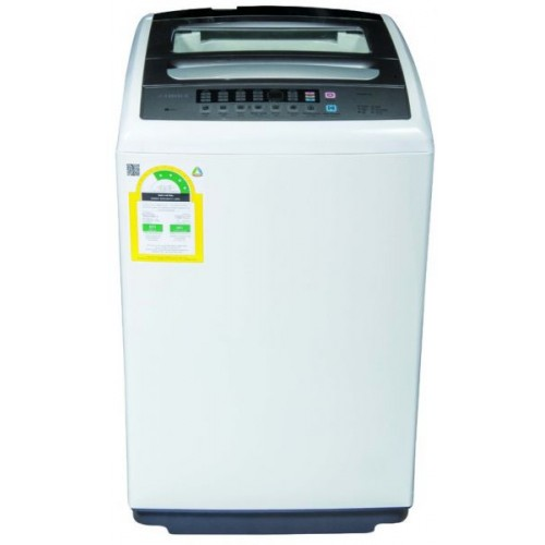 Fisher Auto Washing Machine/Top Load/10Kg/White - (FAWMTE10SB)