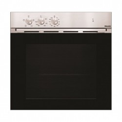 Glemgas Builtin Electric Oven/60cm/Elec. grill/4Functions - (FE43X)