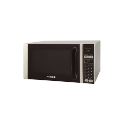 Fisher Microwave Oven/Grill/30Ltr/900W/Silver - (FEMG7530V)