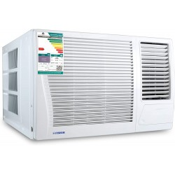 Fisher Window AC/Rotary/Hot-Cold/21400btu - (FWACG24H5D)