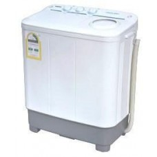 Fisher Washing Machines 6.5 Kg Twintub - White FWP7150TF