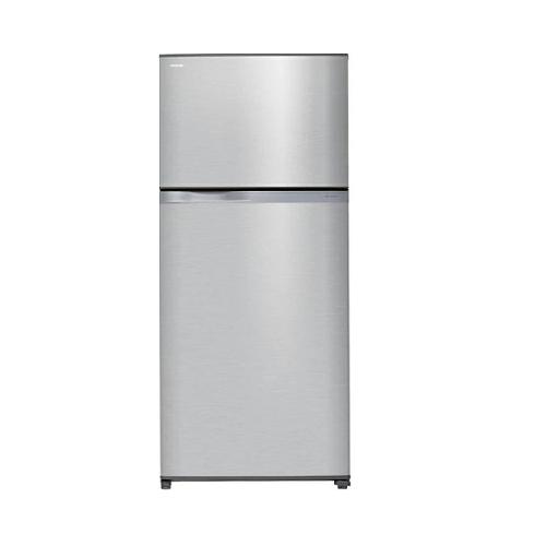 Toshiba Refrigerator 19.7 cu/ft.2Door Steel - (GRA720ATEZ)