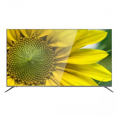 "Haier 75"" UHD TV/Smart/HDR/Bluetooth/2USB/4HDMI/60Hz - (H75S5UG)"