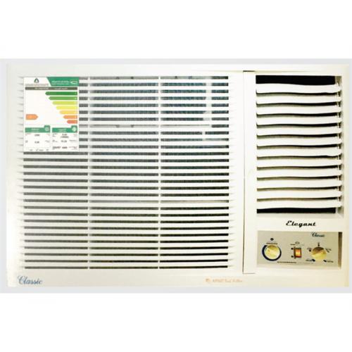 Classic Window AC/Cold/18000btu/Bristol - (HCB19CHXFINNW)