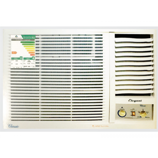 Classic Window AC / Reciprocating / Cold / 18500btu / Copeland - (HCB19CKXFINNW)