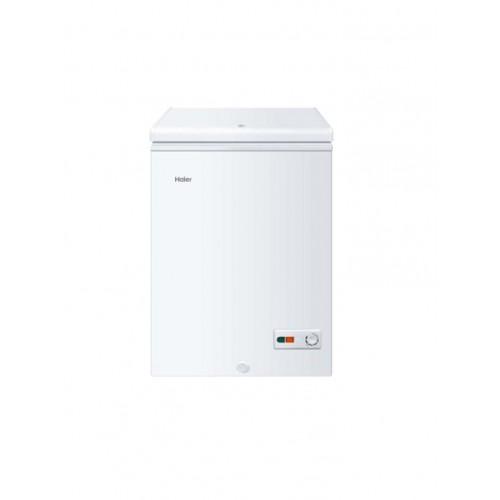 Haier Chest Freezer 100Ltr (3.5 cu/ft) White - (HCF118GN-3)