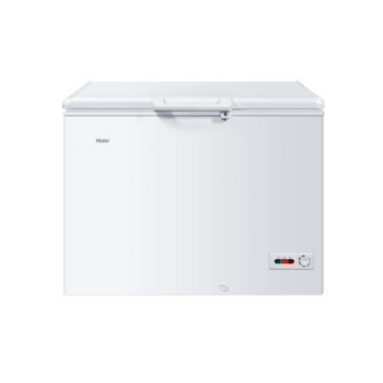 Haier Chest Freezer 309Ltr (10.9 cu/ft) White - (HCF-368HNI)