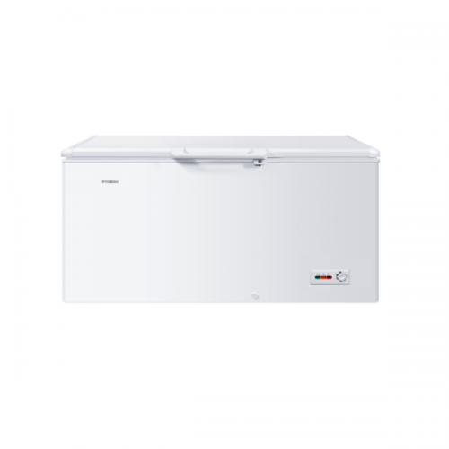 Haier Chest Freezer 504Ltr (17.8 cu/ft) White - (HCF-588HNI)