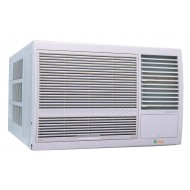 Homy Window AC/Reciprocating/Hot-Cold/17900 btu - HOMY18SE1S2AA