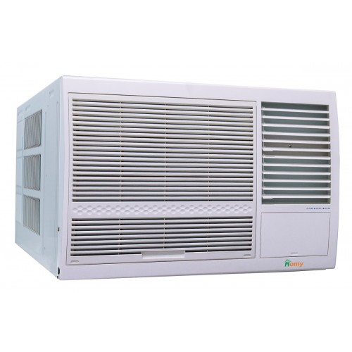 Homy Window AC/Reciprocating/Cold/24200 btu - HOMY24SC1S2AA