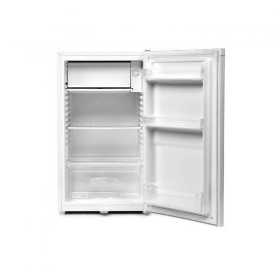Haier Office Refrigerator 3.15 cu/ft White - (HR140N2)