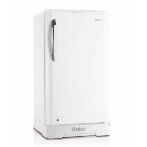 Haier Refrigerator 4.4 cu/ft Single Door White - (HR190CKBWW)