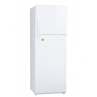 Haier Refrigerator 16.9 cu/ft 2Door White - (HRF-580NW)