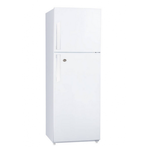 Haier Refrigerator 16.9 cu/ft 2Door White - (HRF580NW)