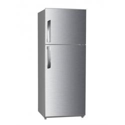 Haier Refrigerator 16.9 cu/ft 2Door Silver - (HRF580NS)