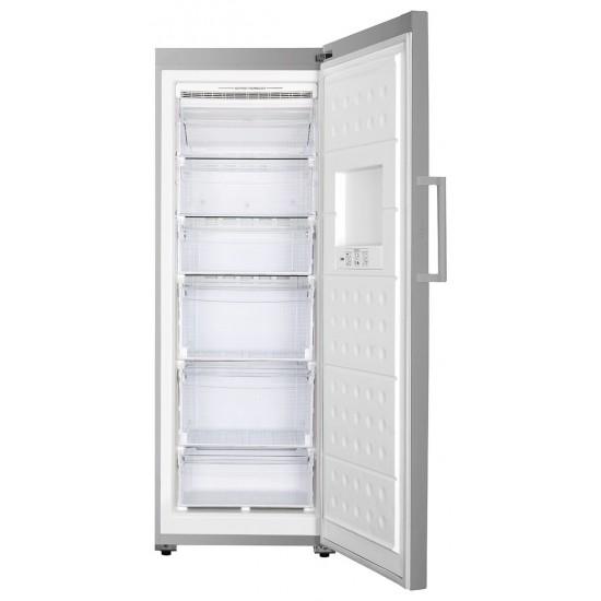 Haier Upright Freezer 8.14 cu/ft 1Door White - (HVF260WW)