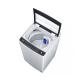Haier Auto Washing Machine/Top Load/6Kg/White - (HWM60KSA17080)