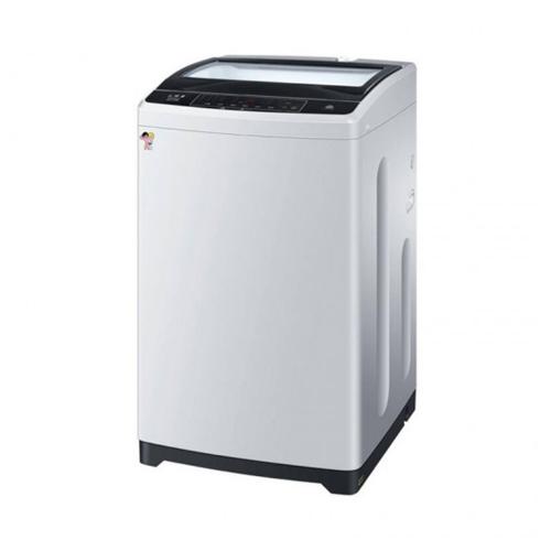 Haier Auto Washing Machine/Top Load/8Kg/White - (HWM80KSA)