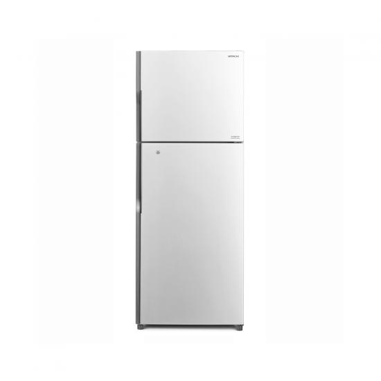 Hitachi Refrigerator 11.84 cu/ft 2Door White - (R-V400PS8K PWH)
