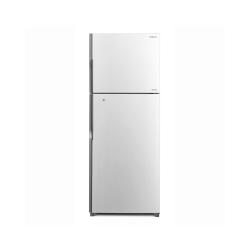 Hitachi Refrigerator 13.95 cu/ft 2Door White - (R-V470PS8K PWH)