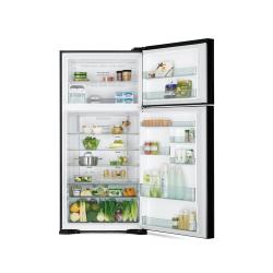 Hitachi Refrigerator 19.43 cu/ft 2Door White - (R-V700PS7K TWH)