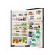 Hitachi Refrigerator 24.73 cu/ft 2Door White - (R-V905PS1KV TWH)