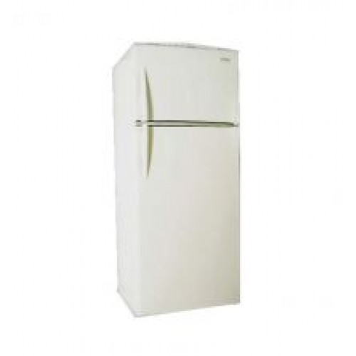 Kelvinator Refrigerator 15.36 cu/ft 2Door White - (KL435BE2)