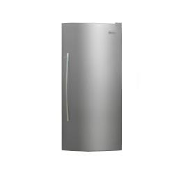 Kelvinator Refrigerator 18.20 cu/ft 1Door Silver- (KLARV545BE2S)