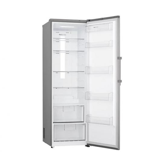 LG Refrigerator 13.50 cu/ft 1Door Black - (LD141BBSLN)