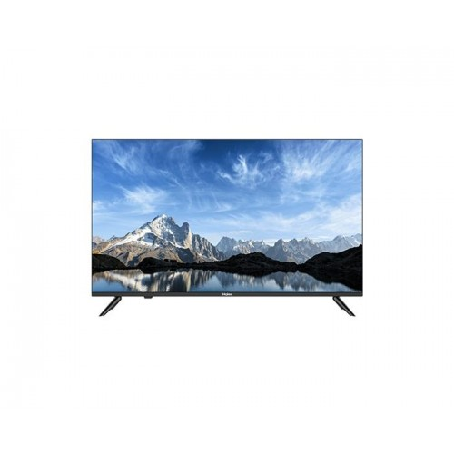 "Haier 43"" FHD TV/Smart/2USB/3HDMI/60Hz - (LE43K6600G)"