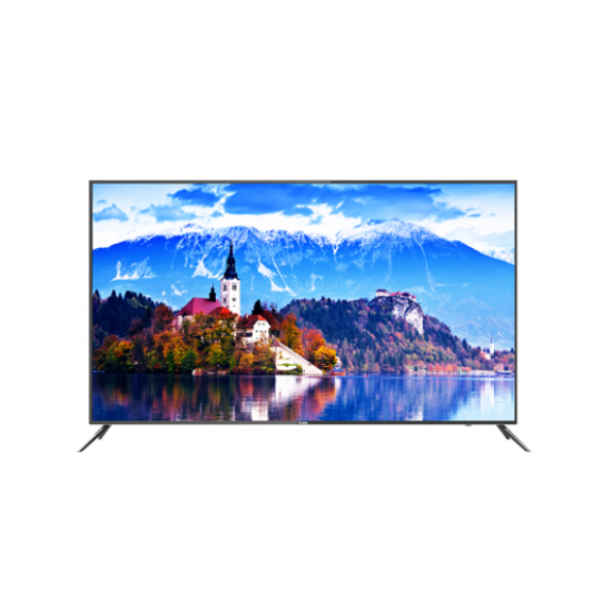 "Haier 65"" UHD TV/Smart/HDR/Bluetooth/2USB/4HDMI/60Hz - (LE65U6900UG)"