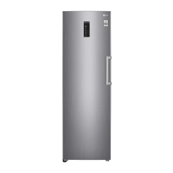 LG Upright Freezer 11.10 cu/ft 1D Silver - (LF131BBSLN)