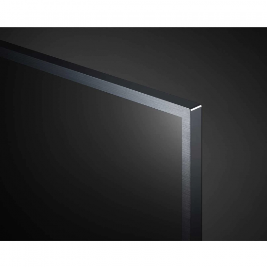 LG TV 43 inch / Smart / 4K / 1 USB / 2 HDMI / Bluetooth / Magic Remote (43UP7550PVG)
