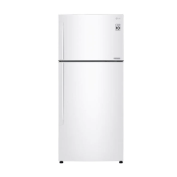 LG Refrigerator 16.80 cu/ft 2Door White - (LT18CBBWLN)
