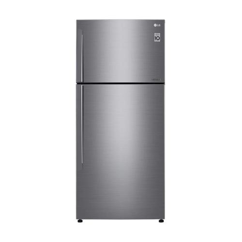 LG Refrigerator 20.90 cu/ft 2Door Silver - (LT22CBBSLN)