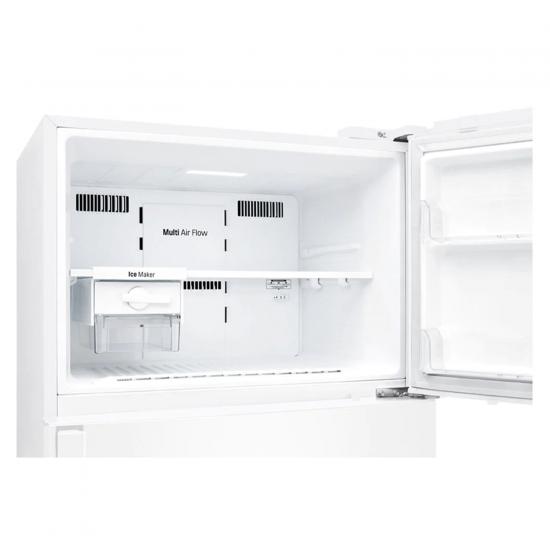 LG Refrigerator/ Inverter/20.90 cu/ft/2Door/White - (LT22CBBWLN)