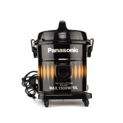 Panasonic Vacuum Cleaner/Drum/10Ltr/1500W/Blue-Black - (MC-YL620Y747)