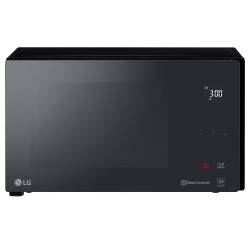 LG Microwave Oven/Grill/25Ltr/1000W/Black - (MH6595DIS)