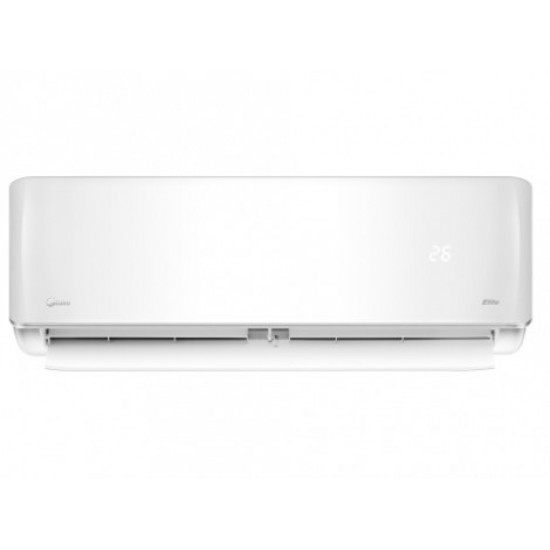 Midea Elite Split WallType AC/Cold/18000btu - MSTE18CRNAB40