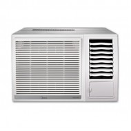 Midea Window AC/Cold/18000btu/Energy Level (F) - (MWTF18CMN8F4)