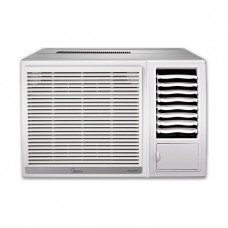 Midea Window AC/Cold/17800btu/Energy Level (F) - (MWTF18CMN6F14)
