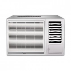 Midea Window AC/Cold/20800btu/Energy Level (F) - (MWTF24CMN7F4)