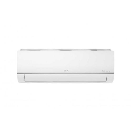 LG Fresh Inverter - Split Wall Type AC/Cold/21500btu - (NF242C3SK)